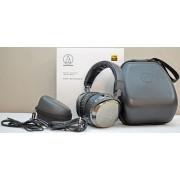 Audio-Technica ATH-AP2000Ti Over-Ear High-Resolution Headphones