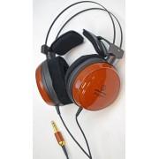 Audio-Technica ATH-W1000X Grandioso Cherywood Headphones