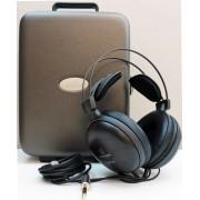 Audio-Technica ATH-W5000 Ebony-Wood 8N-OFC Headphones