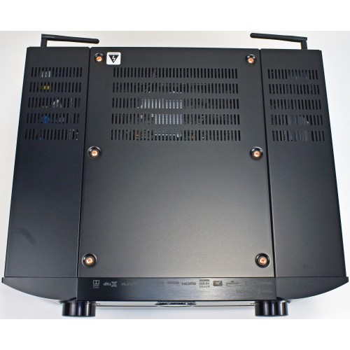Marantz AV8805 13.2-Ch Full-4K Network Surround HEOS Preamp/Processor