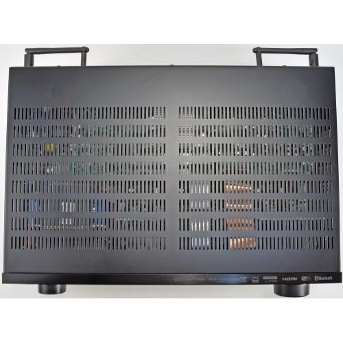 DENON AVR-X1400H IN-Command 7.2-ch Home Theater Receiver