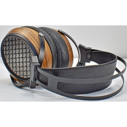 SendyAudio Aiva Black Beauty Series 97x76mm PlanarMagnetic Headphones