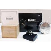 SUMIKO Blackbird Low-output MC Moving-Coil Phono Cartridge