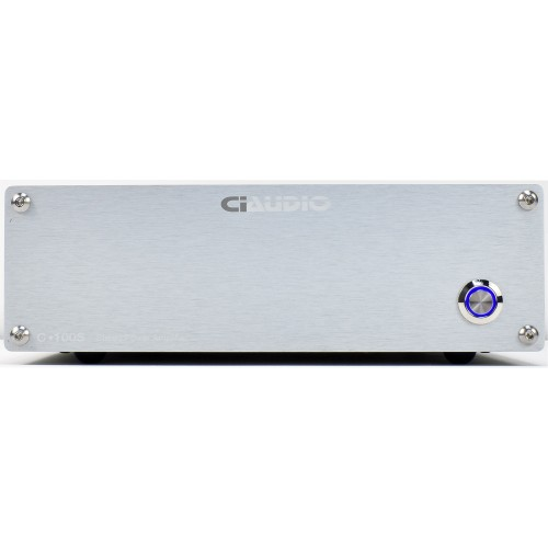 CiAUDIO Channel Islands Audio C•100S Stereo Amplifier