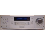 Musical Fidelity CD-PRE24 Preamp/CD Player/DAC