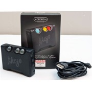 CHORD Mojo Rechargeable 32-bit/768-kHz DSD DAC/Headphone Amp