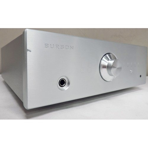 Burson Audio Conductor Virtuoso USB DAC/Headphone Amp/Preamp with DAC 9018