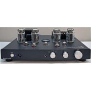 Rogue Audio Cronus Magnum II Integrated Amp with HT Bypass (Black)