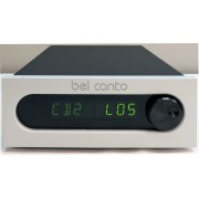 bel canto design e.One DAC3.5VB Mk.II balanced DAC / Preamp