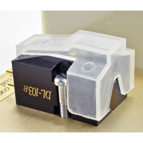 DENON DL-103R 6N-copper Low-Output MC Moving-coil Phono Cartridge
