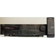 Denon DRA-335R 80-watt FM/AM Stereo Receiver