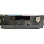 Integra DTM-40.7 160-watt stereo network-player/ Receiver /DAC
