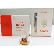 LYRA DELOS MC Moving-Coil Boron-Rod Cantilever Phono Cartridge