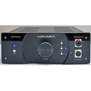HiFiMAN EF6 CLASS-A balanced Headphone Amp/Preamp