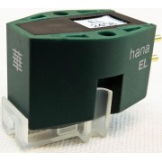 Hana EL Low-Output MC Cartridge with Elliptical Stylus