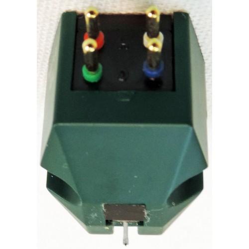 Hana EL Low-Output MC Cartridge with Elliptical Stylus