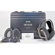MEZE Audio EMPYREAN Open-back Hybrid Planar Magnetic Headphones