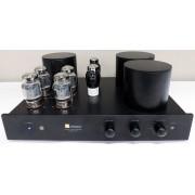 Jolida Fusion 801 140-watt Stereo balanced Tube Integrated Amp