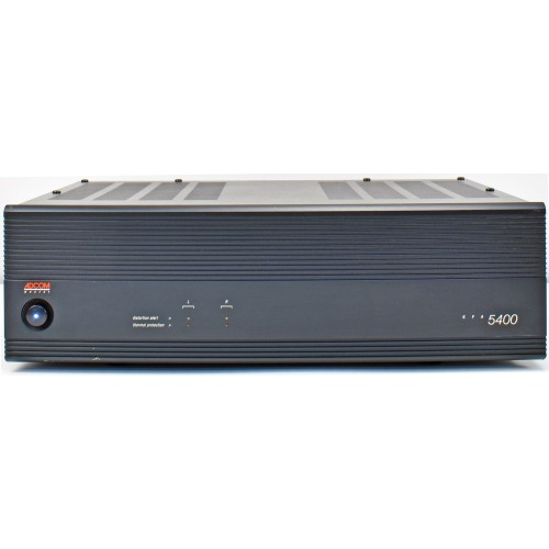 ADCOM GFA-5400 250-watt Stereo Power Amp
