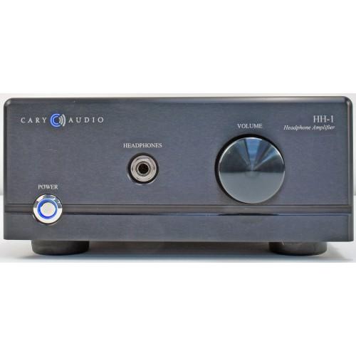 Cary Audio HH-1 Hybrid Headphone Amplifier