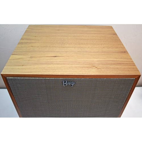 Klipsch Heresy IV Floorstanding Speaker (American Walnut, EACH)