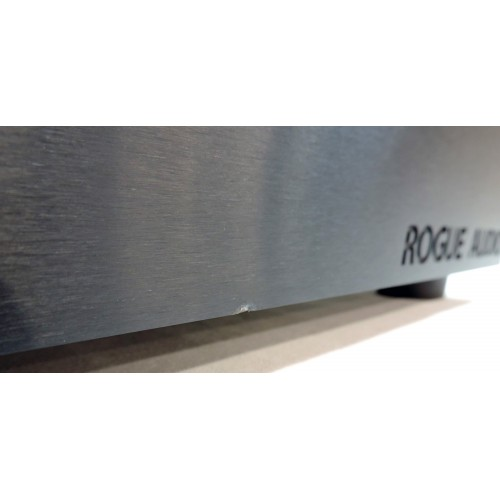 Rogue Audio Hydra Tube/Class D Hybrid Amplifier (Black)