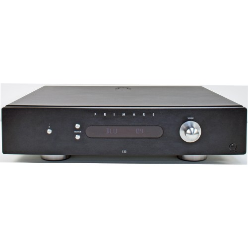 PRIMARE I22 160-watt stereo Integrated Amp with optional internal DAC