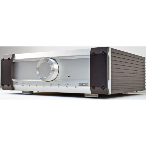 MUSICAL FIDELITY kW Hybrid Line Limited Edition Preamplifier