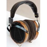 Audeze LCD-3 Fazor Planar-Magnetic Headphones with Vegan Pads