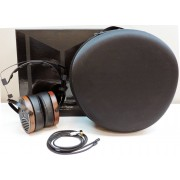 Monoprice Monolith M1060 Over-Ear Open-Back Planar-Magnetic Headphones