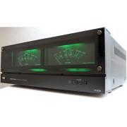 ONKYO INTEGRA M-5030 Vintage Super-Servo 200-watt Stereo Power Amp
