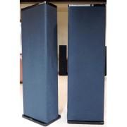 Mirage M5si Bi-Polar quad-driver Floorstanding speakers with Spikes