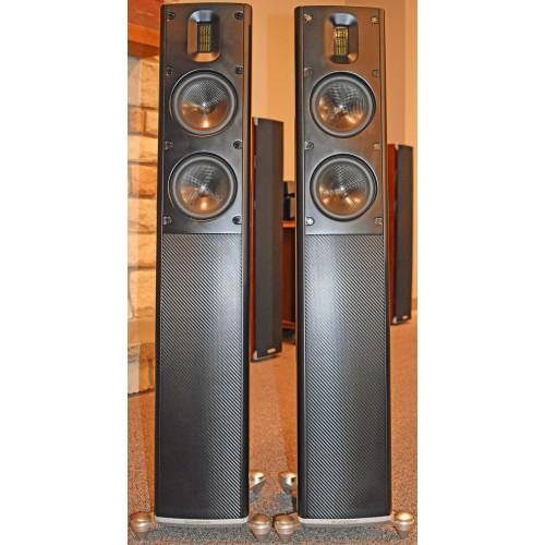 SCANSONIC HD RAIDHO MB-2.5 2.5-way Floorstanding Speakers