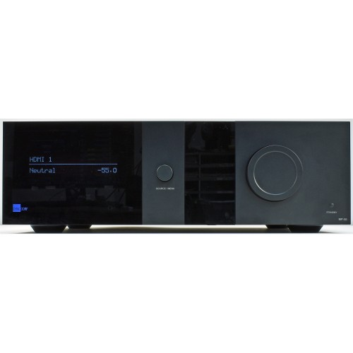 LYNGDORF MP-50 balanced 16-ch. Ultimate Preamp/RoomPerfect correction/processor