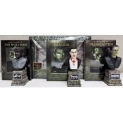 Universal Studios Monster Legacy DVD Gift Set (Frankenstein/Dracula/The Wolf Man)