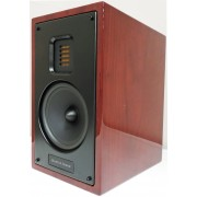 MartinLogan Motion 15 2-Way Bookshelf Speaker (Cherry)