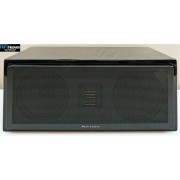 MartinLogan Motion 30 Center Channel Speaker (Gloss Black)