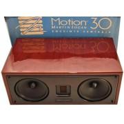 MartinLogan Motion 30 Center Channel Speaker (Gloss Cherry)
