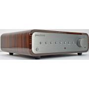 Peachtree Audio nova150 Integrated Amplifier with DAC (Ebony Mocha)