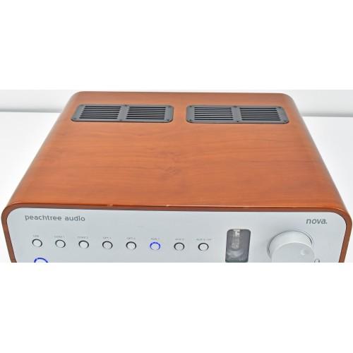 Peachtree Audio Nova Stereo Integrated Amp/DAC