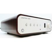 Peachtree Audio novaPre Hybrid Tube Preamp / 24-bit/192kHz DAC