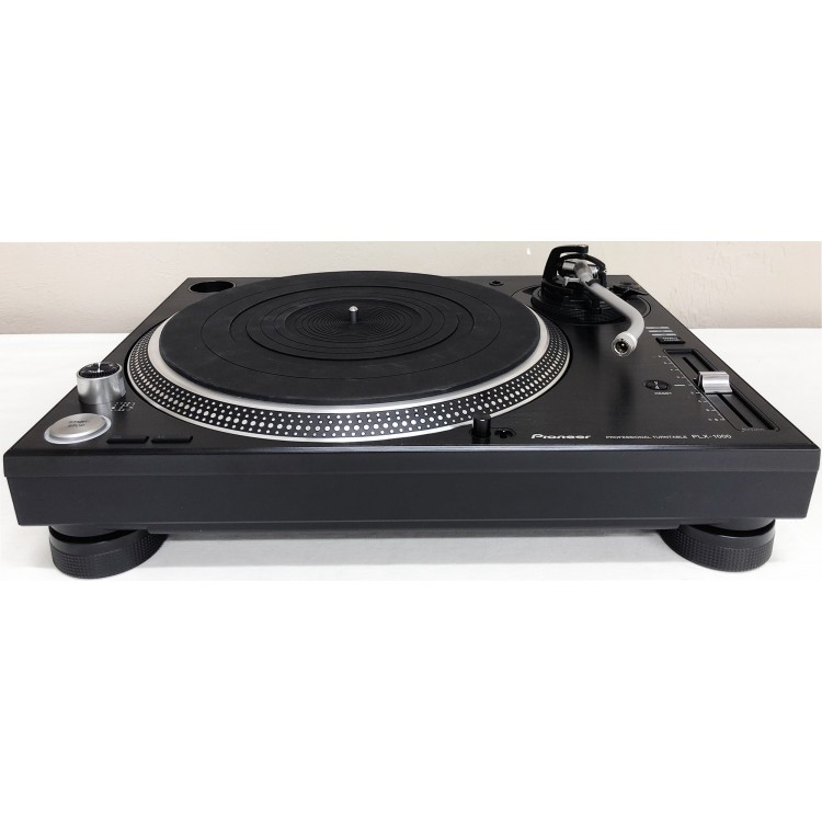 pioneer plx 1000 direct drive turntable with dust cover box manual. Black Bedroom Furniture Sets. Home Design Ideas