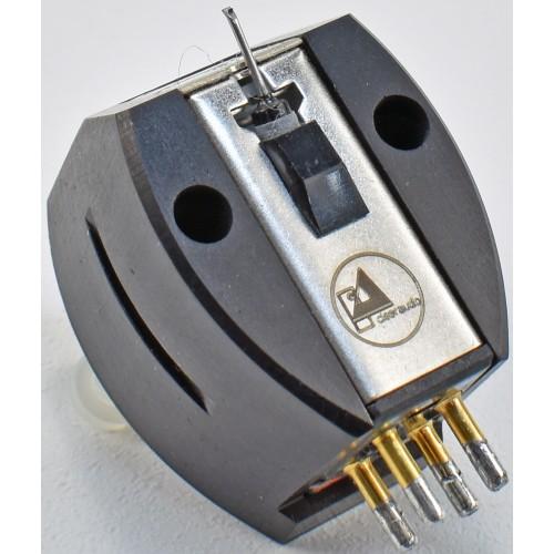 Clearaudio Performer V2 Ebony Phono Cartridge