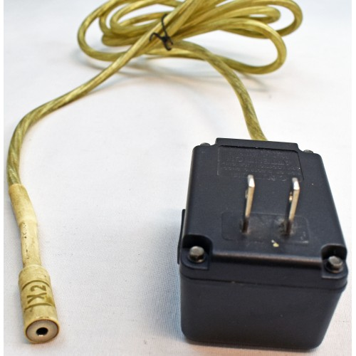 Synergistic Research Phase II 1-meter coaxial digital RCA Cable and Power Supply