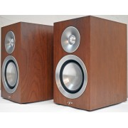 Paradigm Prestige 15B 2-way 150-watt Walnut Monitor Speakers