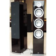 Paradigm PRESTIGE 85F Reference 2.5-way Floorstading Speakers (Midnight-Cherry)