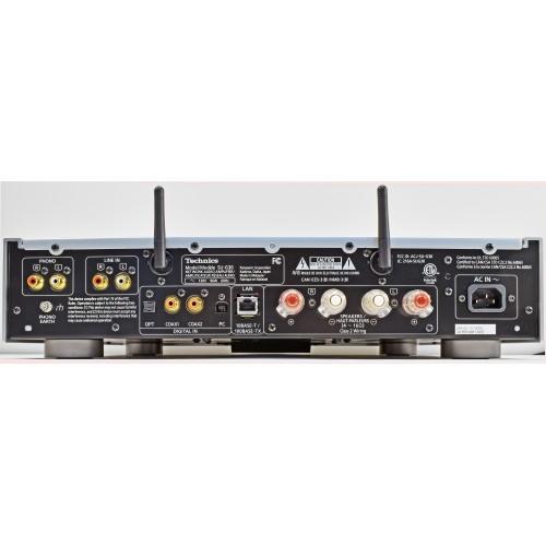 Technics SU-G30 Grand Class Streamer MQA-DAC integrated amp