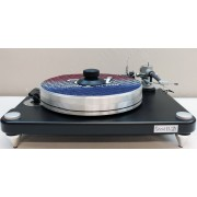 VPI Scout 2 Signature Turntable with JMW9 Tonearm