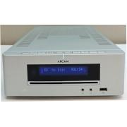 ARCAM SOLO MINI 50-watt Stereo FM/AM/24-bit CD Receiver / Preamp