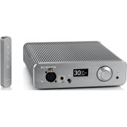 Burson Audio Soloist 3X Performance Balanced XLR Headphone Amp/Preamp